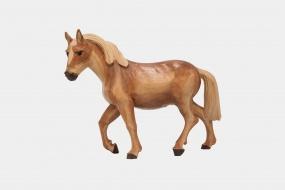 Pferd ohne Sockel
