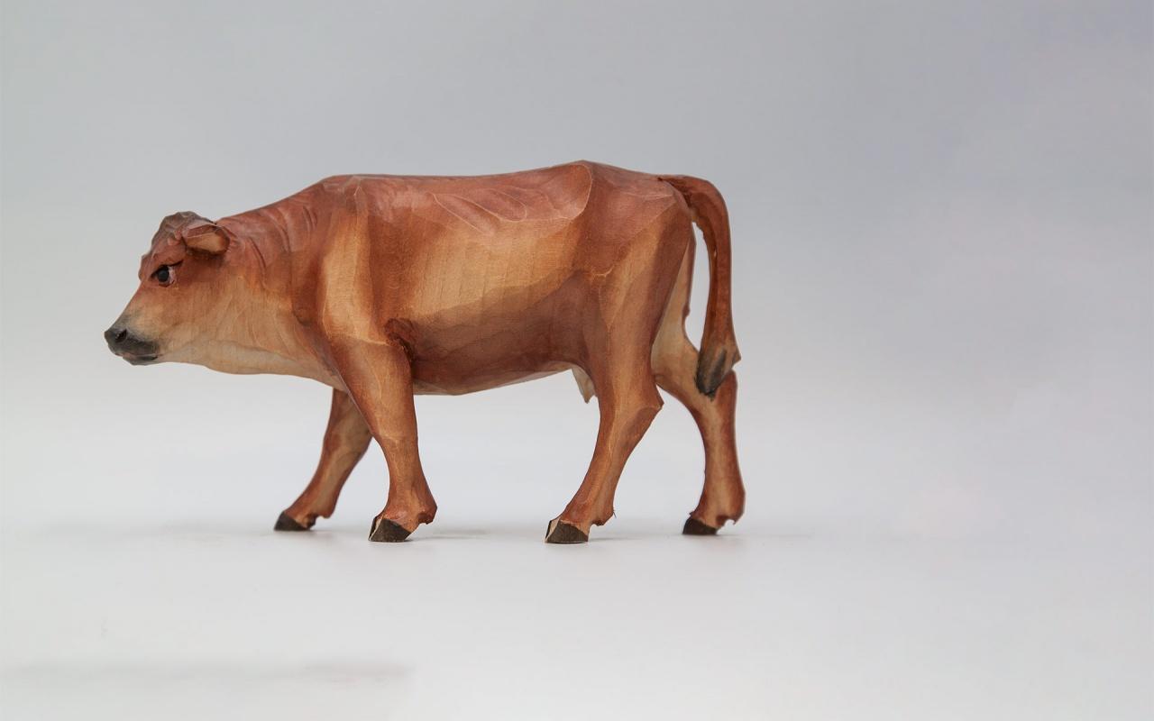 Calves for cows